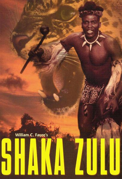 TV ratings for Shaka Zulu in South Korea. SABC TV series