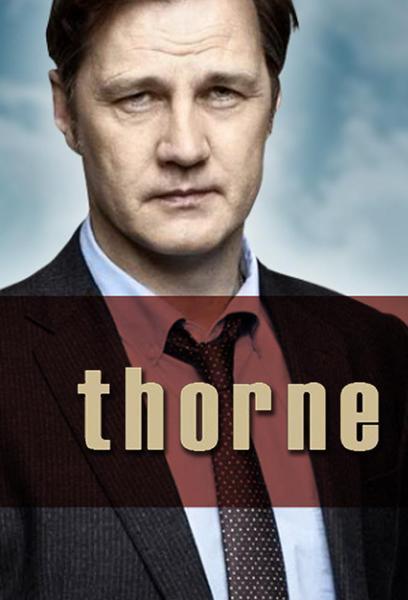 TV ratings for Thorne in South Korea. ContentFilm International TV series
