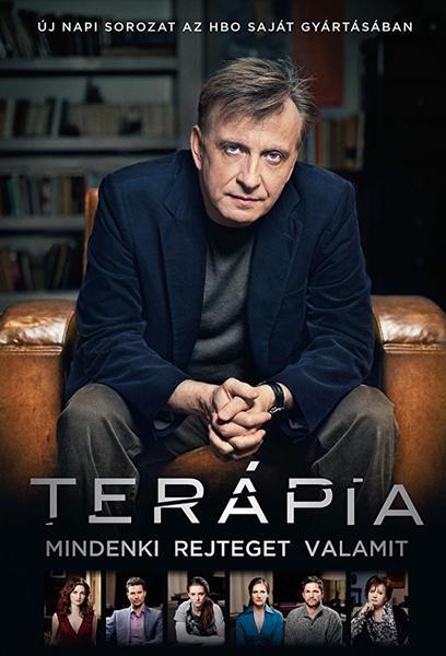 TV ratings for Terápia in Netherlands. HBO Europe TV series