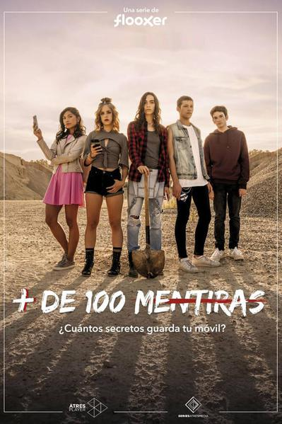 TV ratings for Más De 100 Mentiras in the United Kingdom. Flooxer TV series