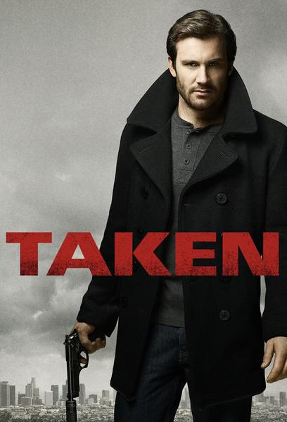 TV ratings for Taken in Chile. NBC TV series