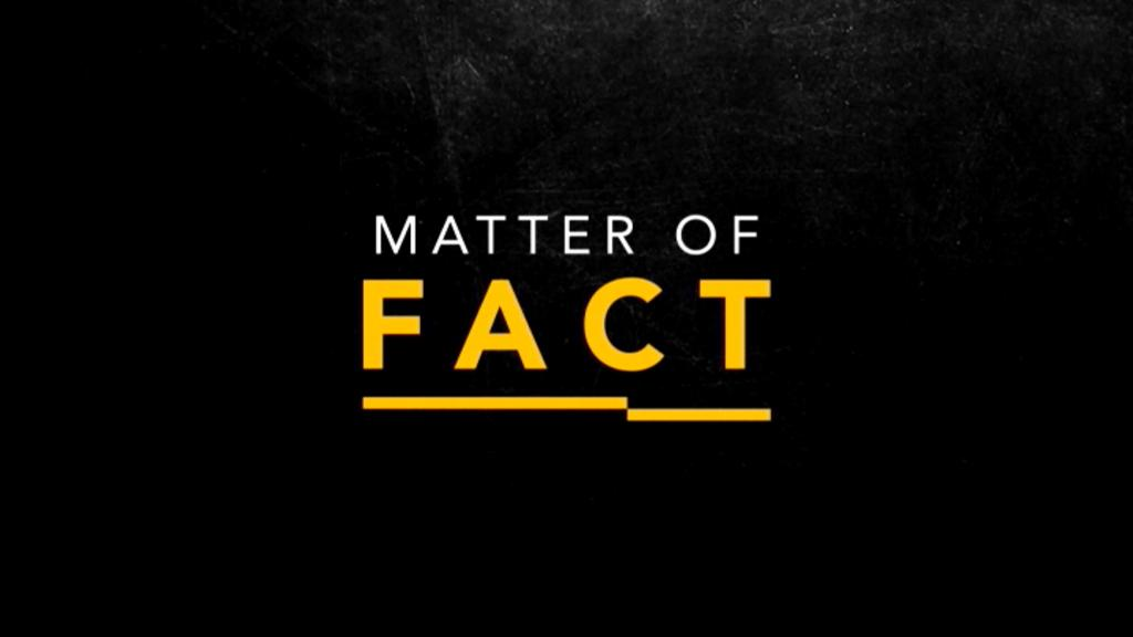 TV ratings for Matter Of Fact With Stan Grant in the United States. ABC TV series