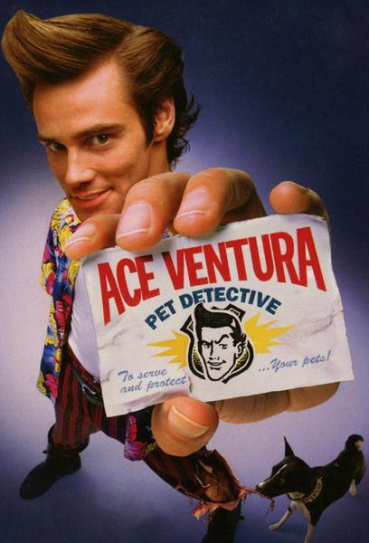 TV ratings for Ace Ventura: Pet Detective in Italy. CBS TV series