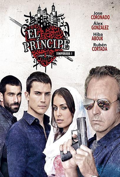 TV ratings for El Príncipe in Canada. Telecinco TV series
