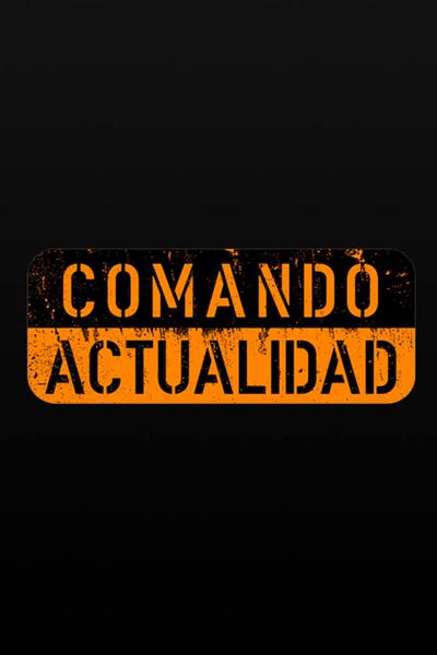 TV ratings for Comando Actualidad in Argentina. La 1 TV series