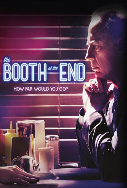 TV ratings for The Booth At The End in Norway. FX TV series
