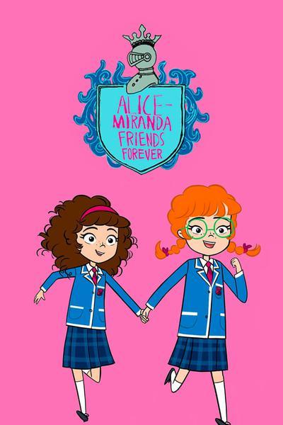 TV ratings for Alice-miranda in France. 9Go! Kids TV series