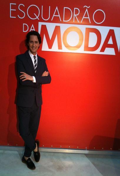TV ratings for Esquadrão Da Moda in India. SBT TV series