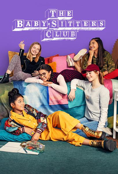 TV ratings for The Baby-Sitters Club in the United Kingdom. Netflix TV series