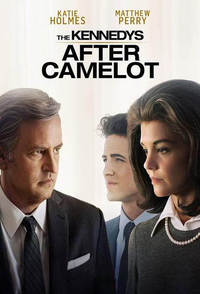 TV ratings for The Kennedys After Camelot in Norway. Reelz TV series