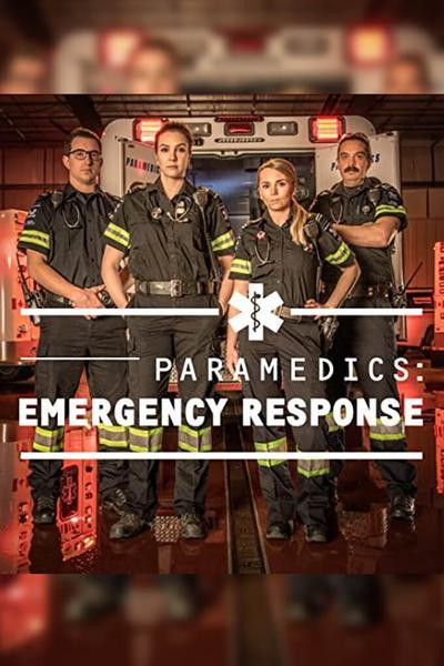 TV ratings for Paramedics: Emergency Response in Japan. Citytv TV series
