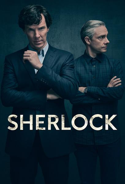TV ratings for Sherlock in France. BBC One TV series