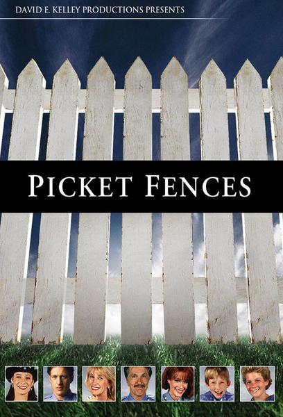 TV ratings for Picket Fences in the United States. CBS TV series