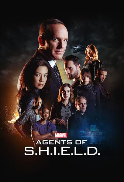 TV ratings for Marvel's Agents Of S.H.I.E.L.D. in Germany. ABC TV series