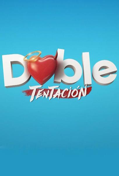 TV ratings for Doble Tentación in Chile. Mega TV series