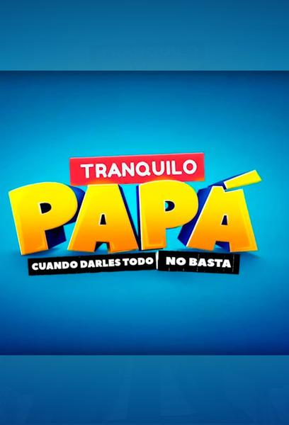 TV ratings for Tranquilo Papá in Norway. Mega TV series