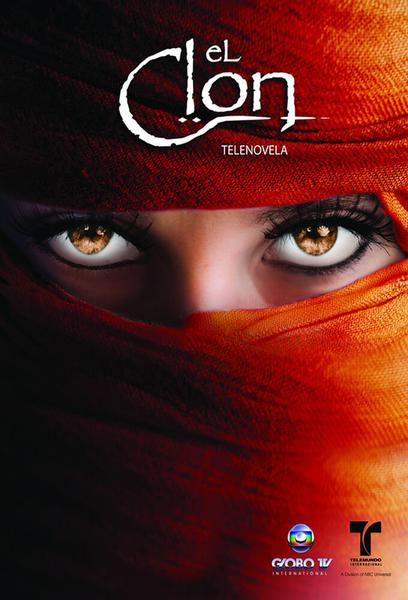 TV ratings for El Clon in Chile. Telemundo TV series