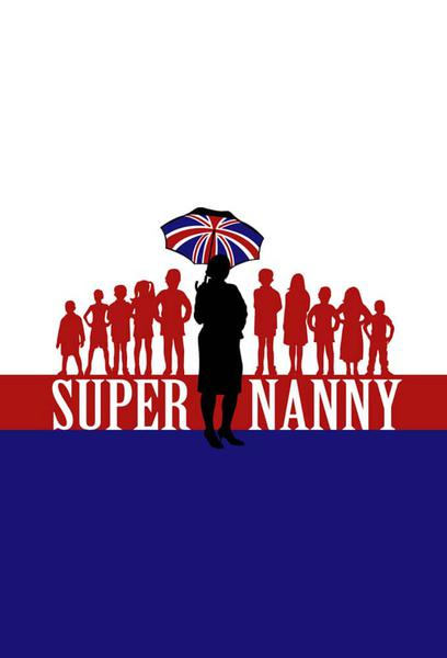 TV ratings for Supernanny in Russia. Channel 4 TV series