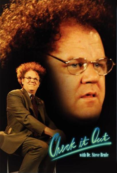 TV ratings for Check It Out! With Dr. Steve Brule in South Korea. Adult Swim TV series