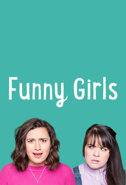 TV ratings for Funny Girls in Italy. TV3 TV series