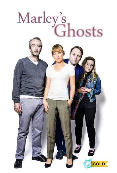 TV ratings for Marley's Ghosts in the United States. UKTV Gold TV series
