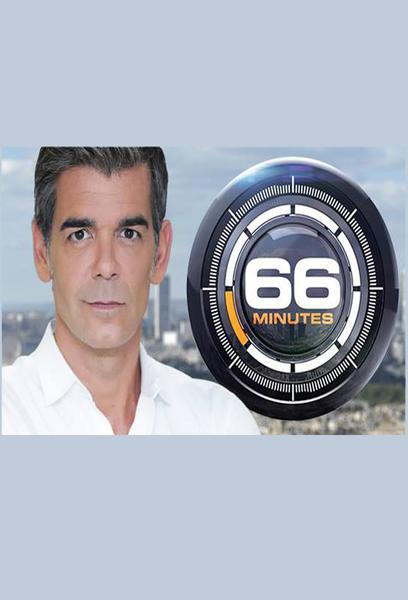 TV ratings for 66 Minutes in Argentina. M6 TV series