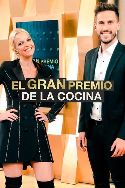 TV ratings for El gran premio de la cocina in Turkey. El Trece TV series