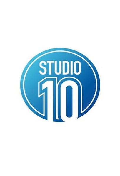 TV ratings for Studio 10 in Italy. Network Ten TV series