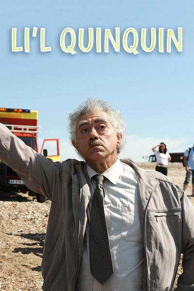 TV ratings for Li'l Quinquin in Chile. Arte TV series