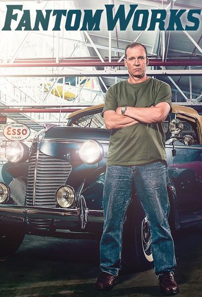 TV ratings for Fantomworks in Sweden. MotorTrend TV series