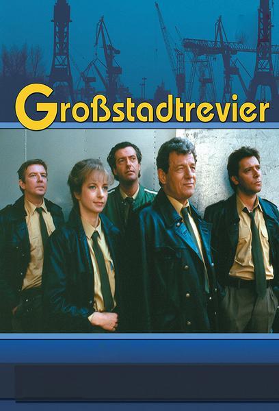 TV ratings for Großstadtrevier in Ireland. Das Erste TV series