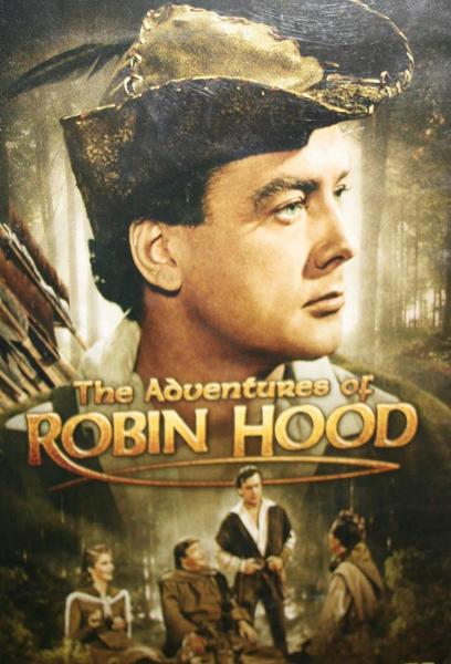TV ratings for The Adventures Of Robin Hood (1959) in the United Kingdom. ITV TV series