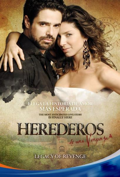TV ratings for Herederos De Una Venganza in the United Kingdom. Canal 13 TV series