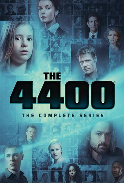 TV ratings for The 4400 in the United States. USA Network TV series