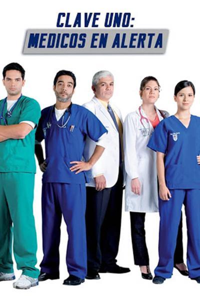 TV ratings for Clave Uno: Médicos En Alerta in Denmark. Latina Televisión TV series