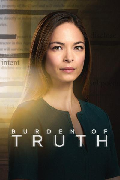 TV ratings for Burden Of Truth in Colombia. CBC TV series