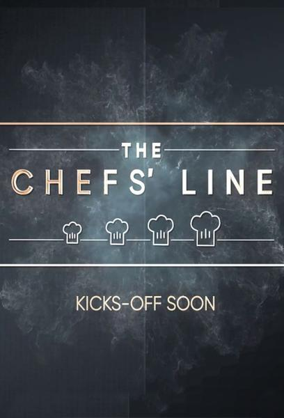 TV ratings for The Chefs' Line in Norway. SBS TV series