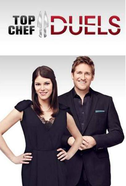 TV ratings for Top Chef Duels in Chile. Bravo TV series