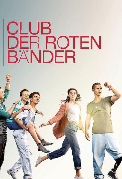 TV ratings for Club Der Roten Bänder in Turkey. VOX TV series