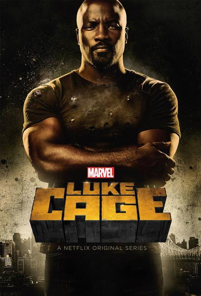 TV ratings for Marvel's Luke Cage in Canada. Netflix TV series