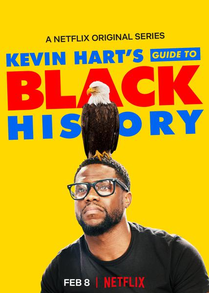 TV ratings for Kevin Hart's Guide To Black History in France. Netflix TV series