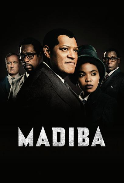 TV ratings for Madiba in the United Kingdom. BET TV series