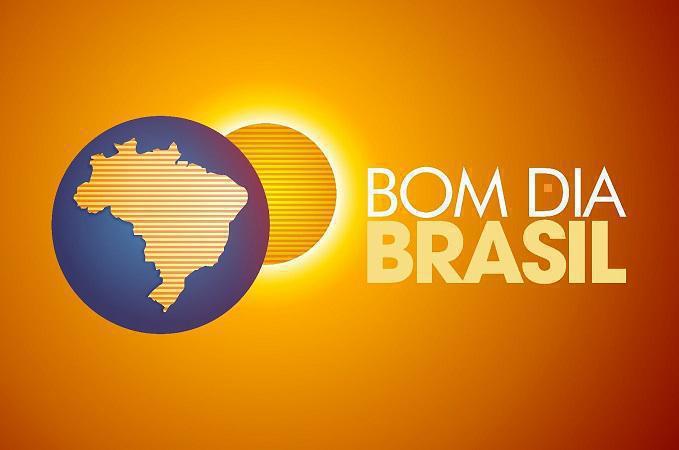 TV ratings for Bom Dia Brasil in Germany. Rede Globo TV series