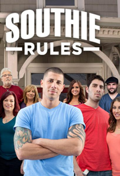 TV ratings for Southie Rules in Brazil. A&E TV series