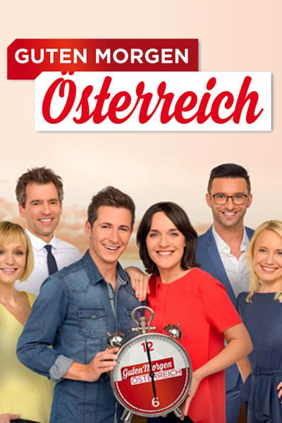 TV ratings for Guten Morgen Österreich in Colombia. ORF 2 TV series