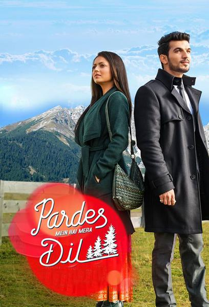 TV ratings for Pardes Mein Hai Mera Dil in the United States. Star Plus TV series