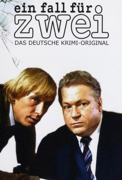 TV ratings for Ein Fall Für Zwei in the United Kingdom. ZDF TV series