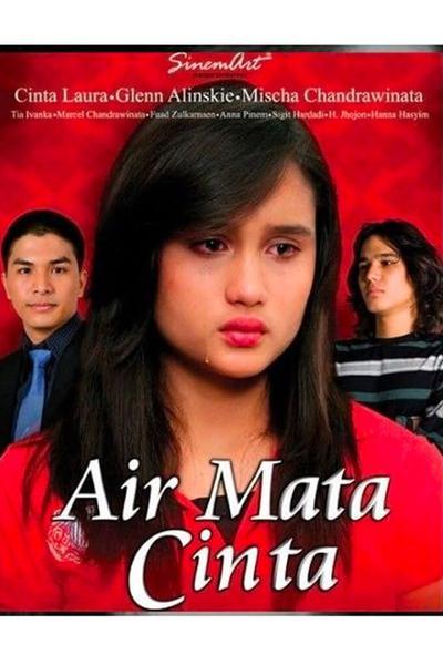 TV ratings for Air Mata Cinta in Thailand. RCTI TV series