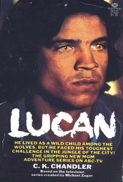 TV ratings for Lucan in Colombia. ABC TV series