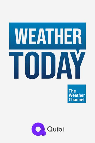 TV ratings for Weather Today by The Weather Channel in the United States. Quibi TV series